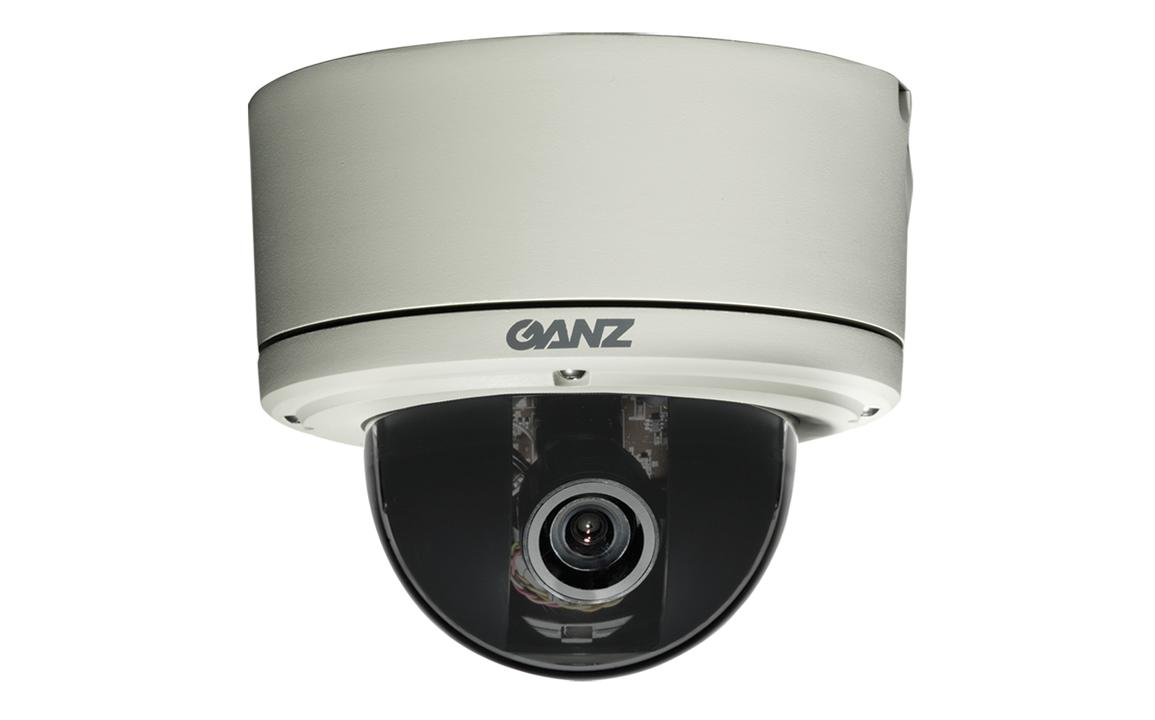 CBC ZC-DT8312NBA Outdoor 600 TVL Digital WDR, Digital Day/Night Dome w/ 3.3-12mm varifocal lens-0