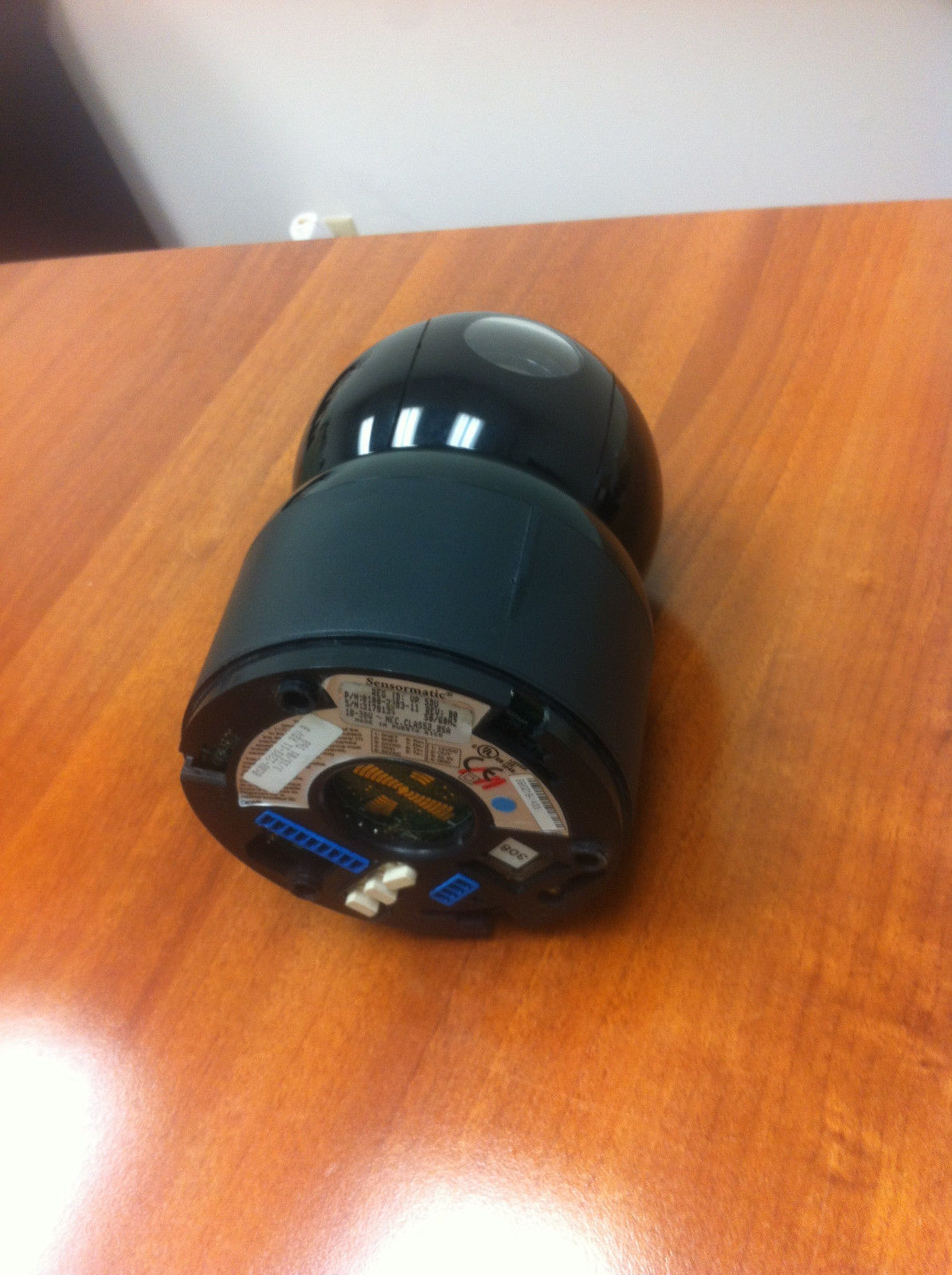 Remanufactured American Dynamics or Sensormatic Ultra VII Speed Domes With (1) One Full Year Warranty-2