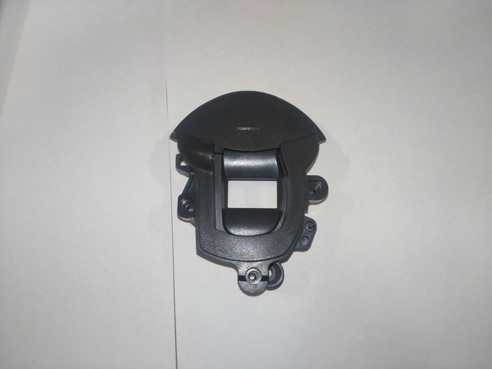 Sensormatic SuperTag Electronic Power Detacher Flush Mount Cover Only with (90) Days Warranty-3
