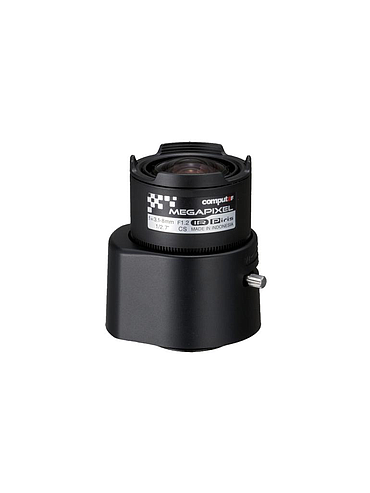"CBC AG3Z3112KCS-MPIR ""A"" Series 3 Megapixel, 1/2.7 Inch 3.1-8mm F1.2 Varifocal, HD Series DC P-iris (CS Mount) Day/Night IR"