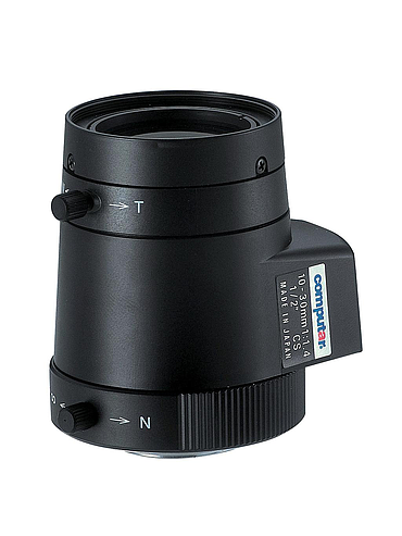CBC HG3Z1014FCS 1/2 Inch 10-30mm f1.4 Varifocal, DC Auto Iris (CS Mount)