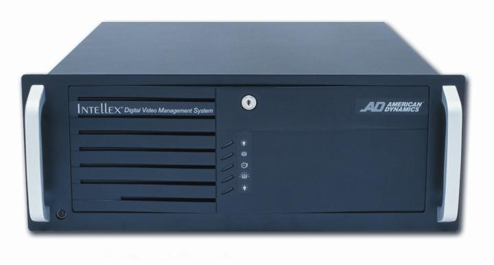 Remanufactured 16 Channel Rack Mountable Intellex DVMS Premier 3000GB Version 4.3 Migrated To Win10 Operating System