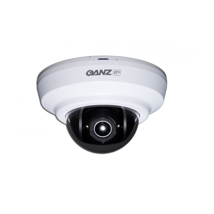 CBC ZN-MDI243M-IR PixelPro Indoor 1080p IR Network Dome Camera