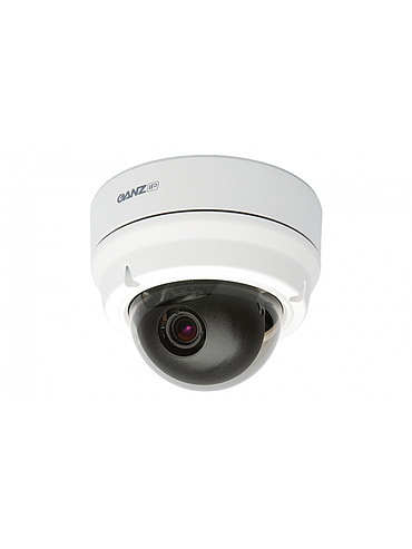 CBC ZN1A-DNT352XE 2 Megapixel Network Outdoor Dome Camera, 3.0 - 9.0 mm. Lens