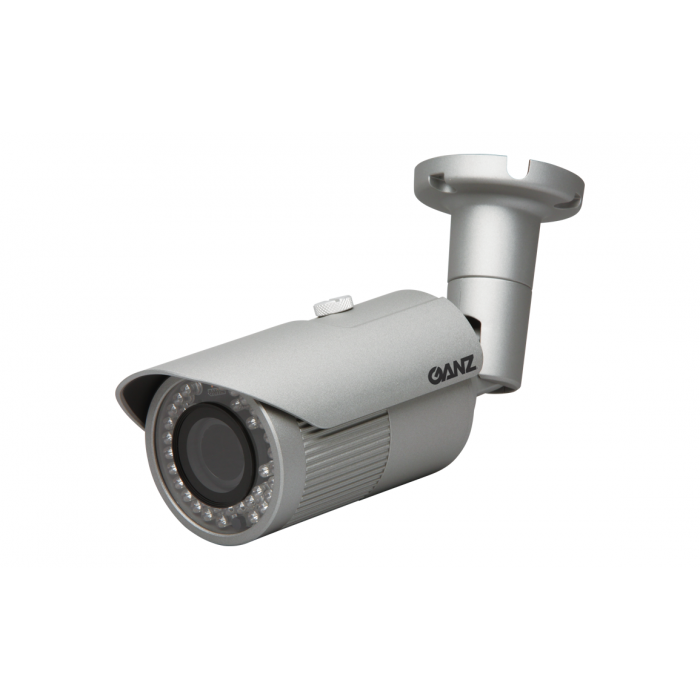 CBC ZN-N4NFN5 1080p Outdoor IP Mini Bullet Camera w/ 4 mm. Lens