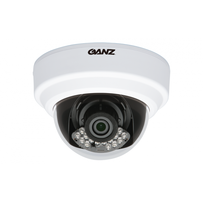 CBC ZN-M4NFN9L 1080p Indoor IP Mini IR Dome Camera with 6 mm. Lens