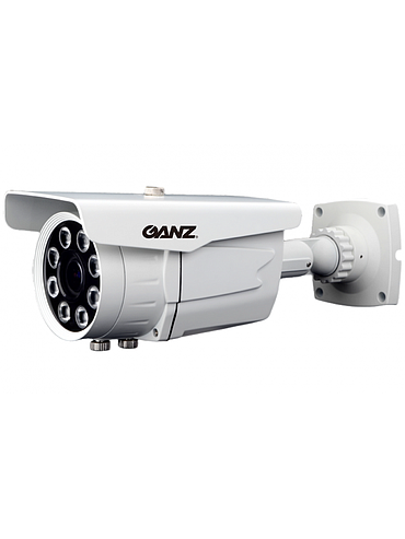 CBC ZN8-B4NVF56 HD Outdoor IR Bullet Camera w/ 2.8 - 12.0 mm. VariFocal Lens