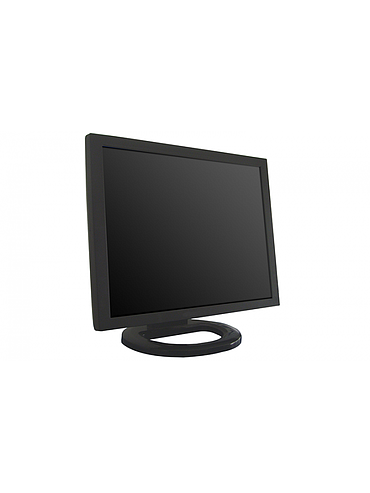"CBC LED-17 17"" 1080p LED Monitor w/ HDMI & VGA"