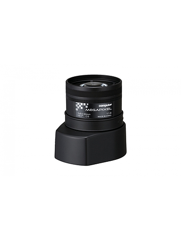 CBC AG6Z8516FCS-MP 3 MP Varifocal Lens, 8.5 - 50.0 mm.