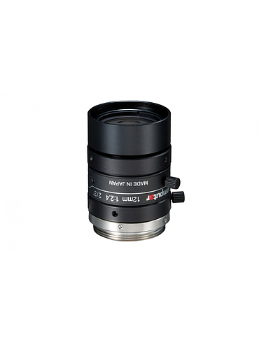 CBC M1224-MPW2 5 MP Ultra Low Distortion Lens, 12 mm.