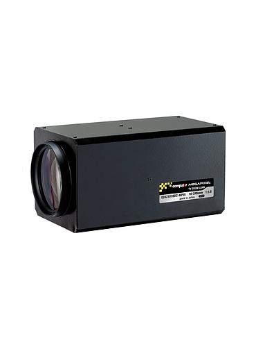 CBC E24Z1018DC-MPIR 3 MP 24x IR Motorized Zoom Lens