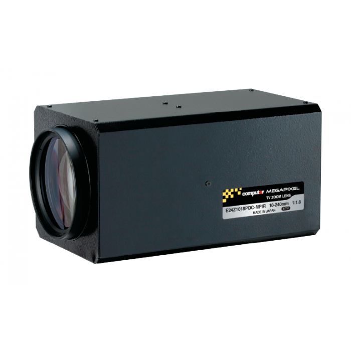 CBC E24Z1018PDC-MPIR 3 MP 24x IR Motorized Zoom Lens