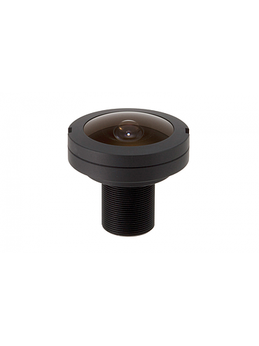 CBC L1028KRW 5 MP Fisheye IR Board Lens, 1.1 mm.