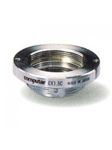 CBC EX1.5C Lens Extender (1.5X) for C-Mount