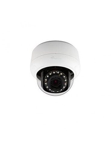 American Dynamics IPS02D2ICWTT Illustra Pro Indoor Mini-Dome Camera