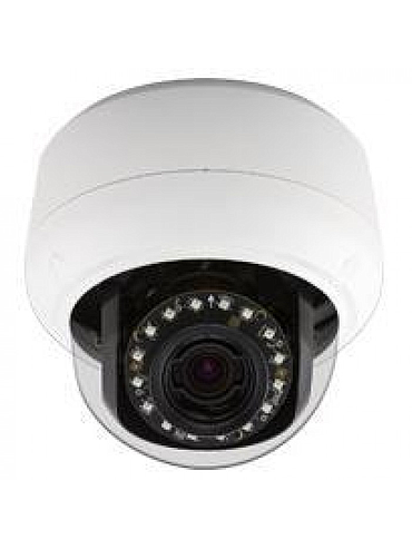 American Dynamics IPS02D2ICWIT Illustra Pro Mini-Dome Indoor Camera