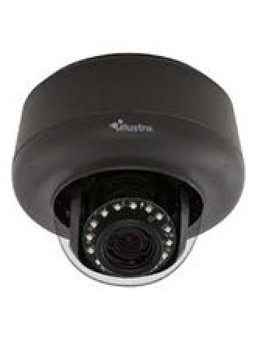 American Dynamics IPS02D2ISBTT Illustra Pro 2 MP Indoor Mini-Dome Cam