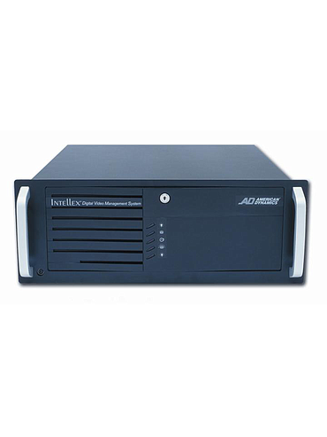 Remanufactured 16 Channel Rack Mountable Intellex DVMS Premier 4000GB Version 4.3 Migrated To Win10 Operating System