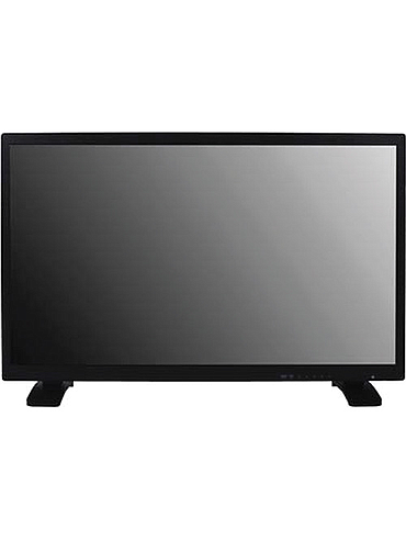 "ViewZ VZ-27RTHL 27"" Full HD Widescreen Commercial-Grade LED-Backlit TFT LCD CCTV Monitor (Black)"