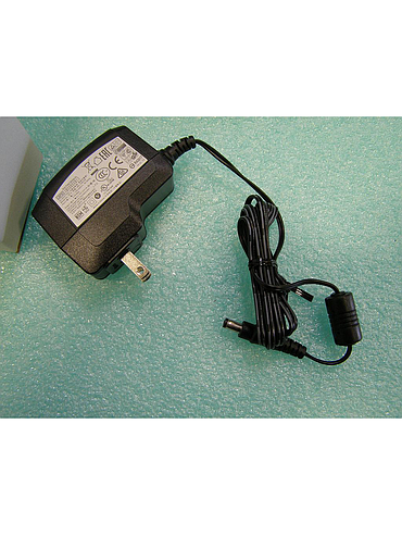 CCTV Suppliers SST121 12VDC, 1A Power Supply