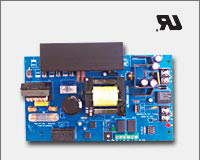 Altronix AL1012ULXB 12VDC @ 10 amp, 115VAC input, AC and battery monitoring. non-power limited output. UL Recognized component.